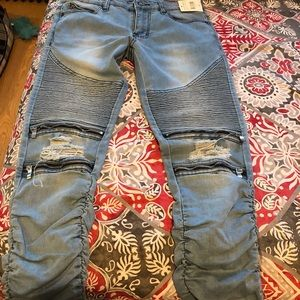 FashionNova jeans brand new with tag